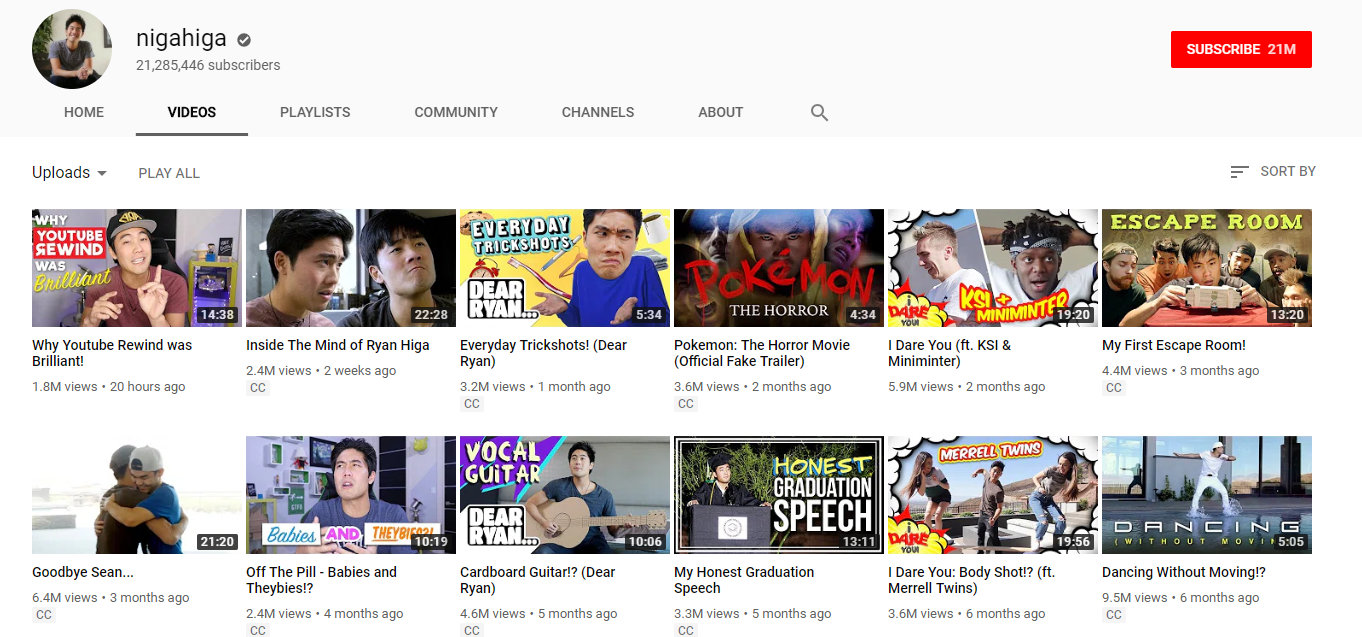 Screenshot 296 - Buy Youtube Subscribers